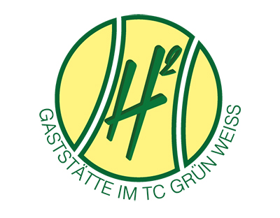 H2 Gaststätte Logo